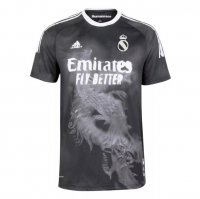 Real Madrid 20/21 Human Race Soccer Jersey