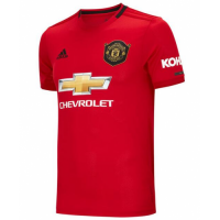 Manchester United 19/20 Home Soccer Jersey Shirt