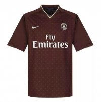 Retro PSG 2006/07 Away Soccer Jersey