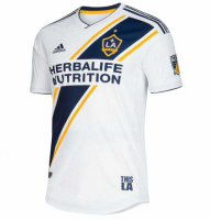 LA Galaxy 18/19 Home Soccer Jersey Shirt Player Version