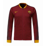 Roma 18/19 Training Jacket Red