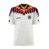 1994 West Germany Retro Home Soccer Jersey
