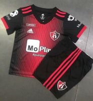 19/20 Kids Atlas de Guadalajara Home Soccer Kits (Shirt+Shorts)