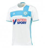 Olympique Marseille 16/17 Home Soccer Jersey
