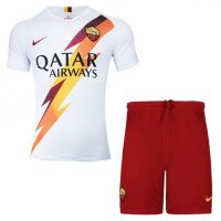 AS Roma 19/20 Away Soccer Jersey Kit (Shirt + Shorts)