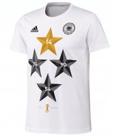 Germany Four Star Champion Commemorative T-shirt