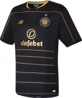 CELTIC 2016-17 Away Soccer Jersey