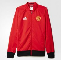 Mancehster United 16/17 Red Training Jacket