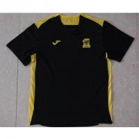 Ittihad FC 2016 Black Training Shirt