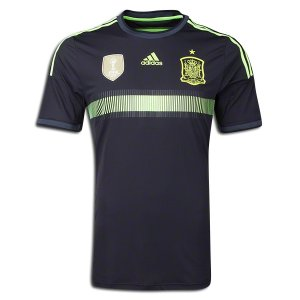 2014 FIFA World Cup Spain Away Soccer Jersey