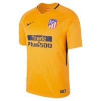 Atletico Madrid 2017/18 Away Soccer Jersey