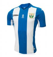 Leganes 2016/17 Home Soccer Jersey