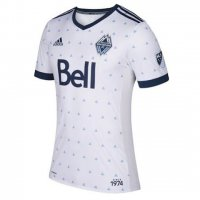 Vancouver Whitecaps 2017/18 Home Soccer Jersey