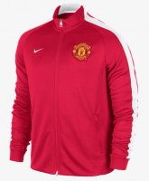 Manchester United FC 14/15 Red N98 Jacket