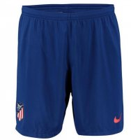 Atletico Madrid 19/20 Home Soccer Jersey Shorts