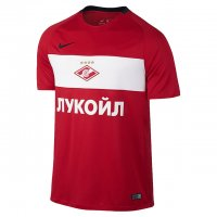 Spartak Moscow 2016/17 Home Soccer Jersey