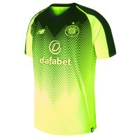 Celtic 2018/19 3rd Away Soccer Jersey
