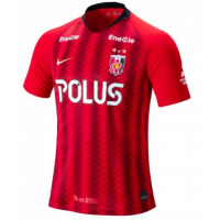 Urawa Red Diamond 19/20 Home Soccer Jersey Shirt