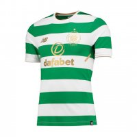 CELTIC 2017/18 Home Soccer Jersey