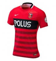Urawa Red Diamonds 2016-17 Home Soccer Jersey