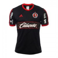 Club Tijuana 2016/17 Black Away Soccer Jersey