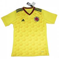 Colombia 2017 Home Soccer Jersey