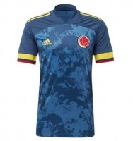 Colombia 2020 Away Soccer Jersey