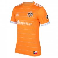 Houston Dynamo 2017/18 Home Soccer Jersey