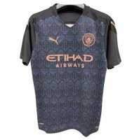 Manchester City 20/21 Away Soccer Jersey
