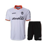 13-14 Valencia Home Jersey Kit(Shirt+Short)