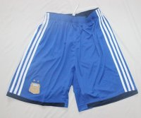 2014 FIFA World Cup Argentina Away Shorts