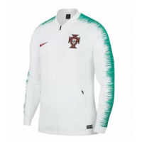 Portugal 2018 Training Sweat Top White