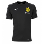 Dortmund 18/19 Training Jersey Shirt Black