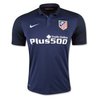 Atletico Madrid 2015-16 Away Soccer Jersey