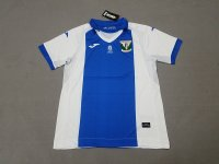 Leganes 2017/18 Home Soccer Jersey