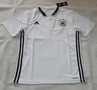 Germany 2016 White Polo