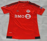 2015/16 TORONTO FC Home Soccer Jersey