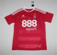 Nottingham Forest 2016/17 Home Soccer Jersey