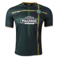 Celtic 14/15 Away Soccer Jersey