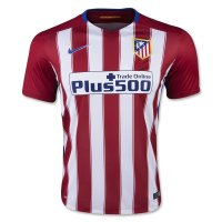 2015/16 Atletico Madrid Home Soccer Jersey