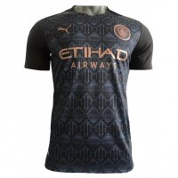 Manchester City 20/21 Away Soccer Jersey Authentic