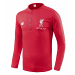 Liverpool 18/19 Training Sweater Shirt Red