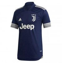 Juventus 20/21 Away Soccer Jersey Authentic