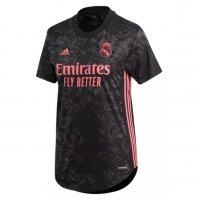 Real Madrid 20/21 3rd Away Women Soccer Jersey