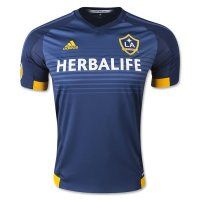 2015 LA Galaxy Away Soccer Jersey
