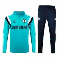 Chelsea 2015-16 Blue Sweater Suit With Pants