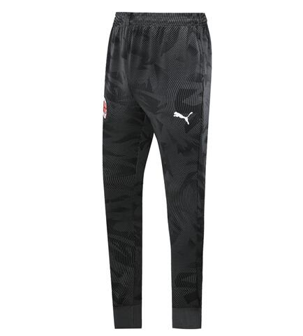 AC Milan 19/20 Training Pants Black