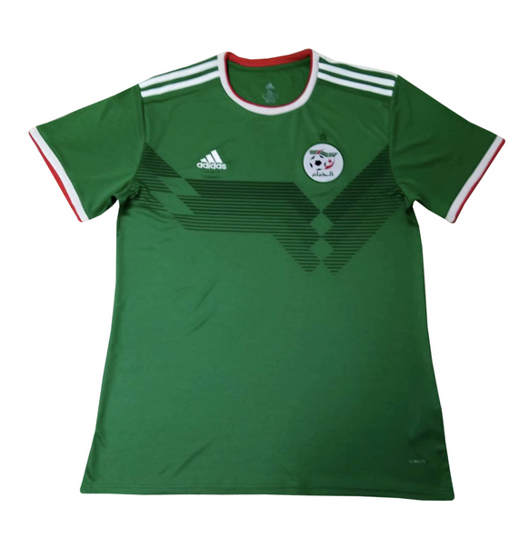 new style f94a4 29a63 Algeria - Cheap Football Kits Custom Made, Replica Shirts ...