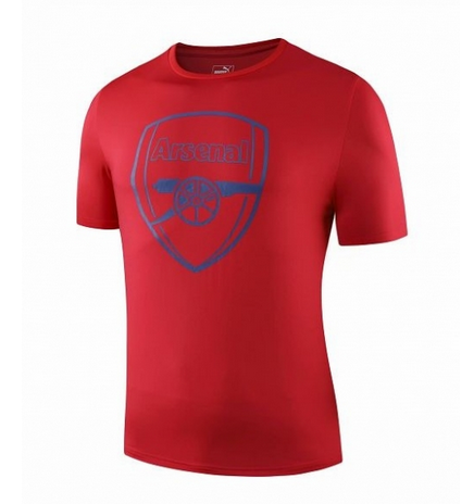 Arsenal 19/20 Training Jersey Shirt Red