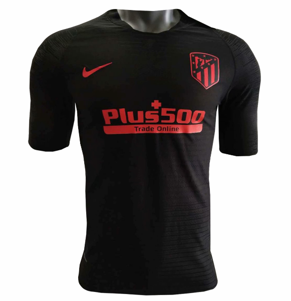 Player Version Atletico Madrid 19/20 Away Soccer Jersey Shirt